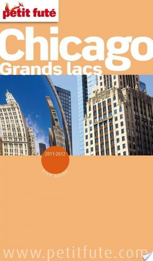 Affiche Chicago - Grands lacs 2011