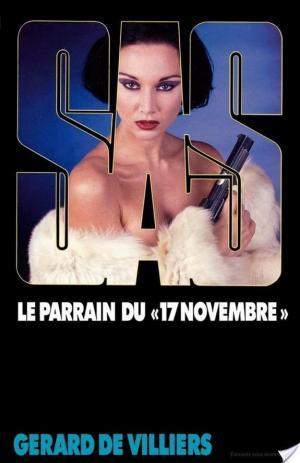 Affiche SAS 149 Le Parrain du 17 novembre