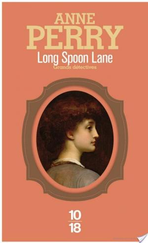 Affiche Long Spoon Lane