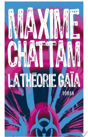 affiche La Théorie Gaïa