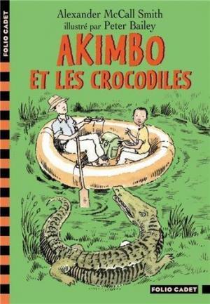 Affiche Akimbo et les crocodiles