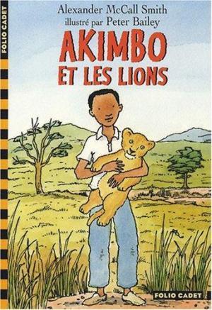 Affiche Akimbo et les lions