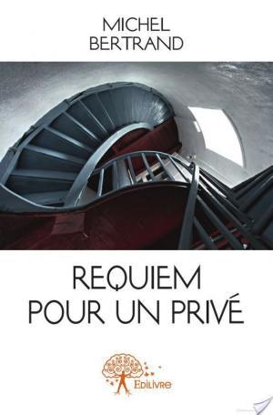 Affiche Requiem pour un privé