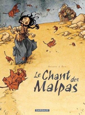 Affiche Le Chant des Malpas