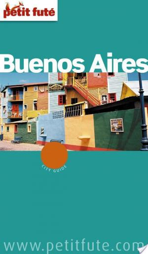 Affiche Buenos Aires 2011-12