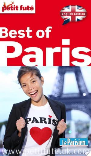 Affiche Best of Paris 2014 Petit Futé