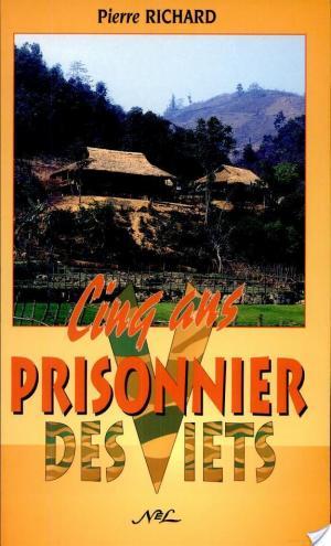 affiche Cinq ans prisonnier des Viets