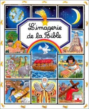 Affiche L'imagerie de la Bible