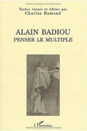 Affiche Alain Badiou