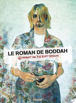 Affiche Le roman de Boddah