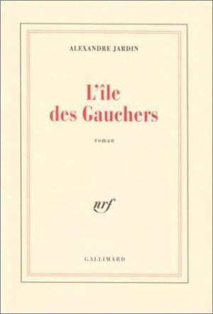 Affiche L'île des Gauchers