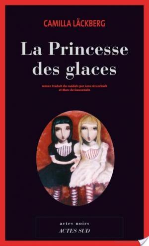 Affiche La Princesse des glaces