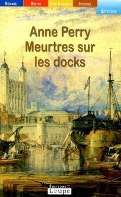 Affiche Meurtres sur les docks