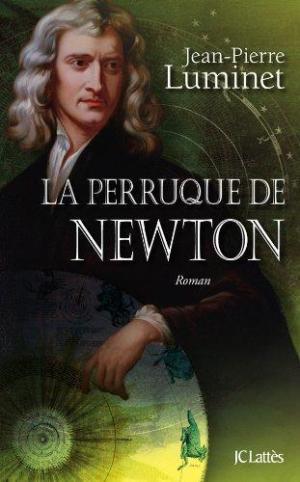 Affiche La perruque de Newton