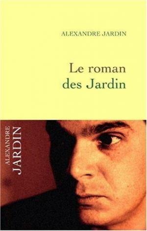 Affiche Le roman des Jardin