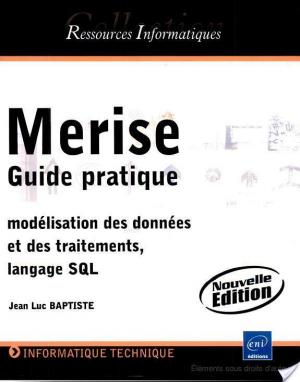 Affiche Merise Guide pratique