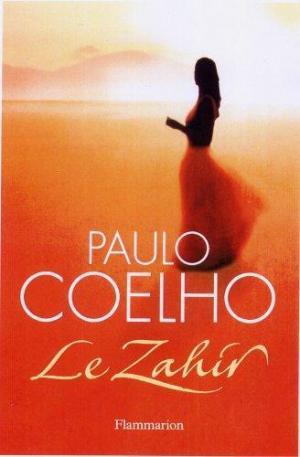 Affiche Le Zahir