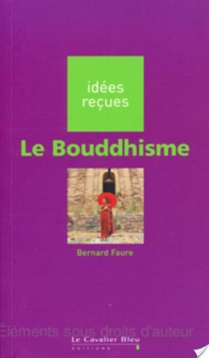 Affiche Le bouddhisme