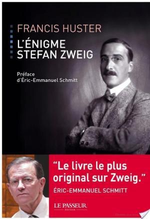 Affiche L'enigme Stefan Zweig
