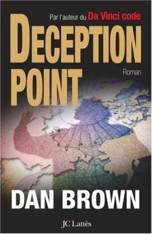 Affiche Deception point