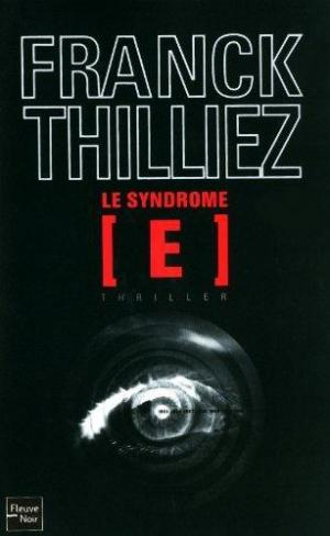 Affiche Le syndrome E