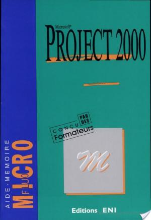 Affiche Project 2000