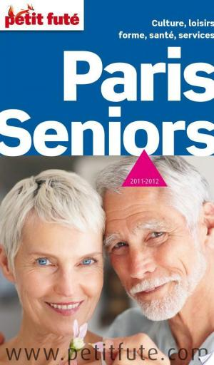 Affiche Paris Seniors 2011