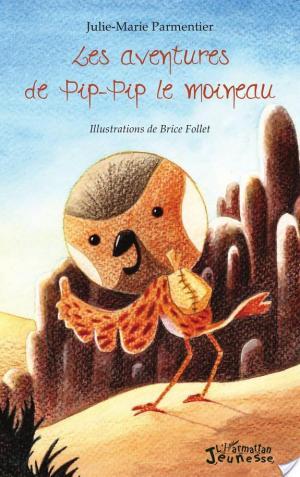 Affiche Les aventures de Pip-Pip le moineau