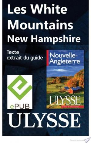 Affiche Les White Mountains - New Hampshire