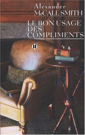 Affiche Le bon usage des compliments