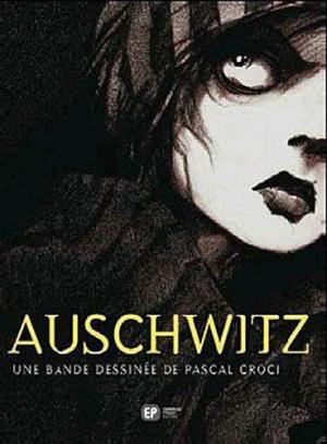 Affiche Auschwitz