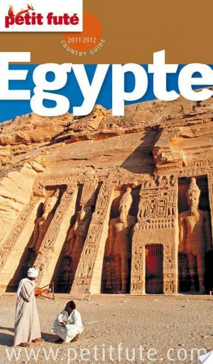 Affiche Egypte 2011