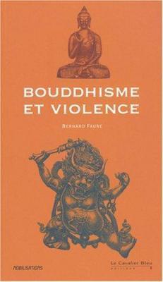 Affiche Bouddhisme et violence