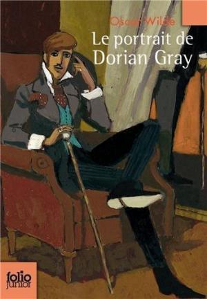 Affiche Le portrait de Dorian Gray