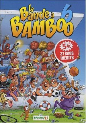 Affiche La Bande à Bamboo