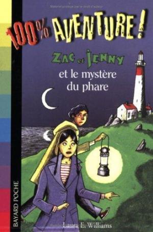 Affiche Zac et Jenny