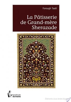 Affiche La pâtisserie de grand-mère Sherazade