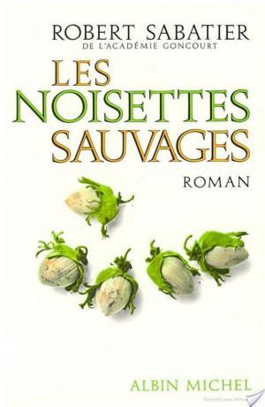 Affiche Les Noisettes sauvages