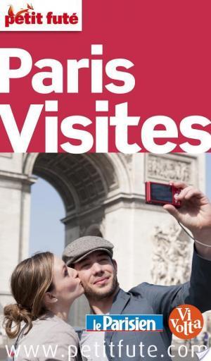 Affiche Paris Visites 2013-2014 Petit Futé (avec photos et avis des lecteurs)