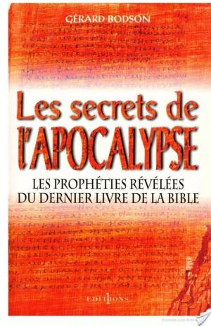 Affiche Les Secrets de l'Apocalypse