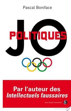 Affiche JO politiques