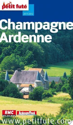 Affiche Champagne Ardenne 2011