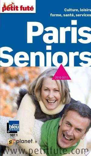 Affiche Petit Futé Paris seniors