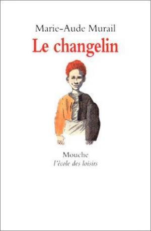 Affiche Le changelin