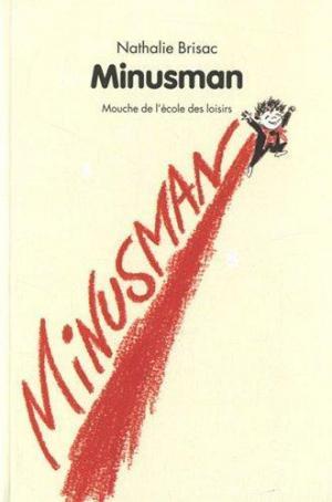Affiche Minusman