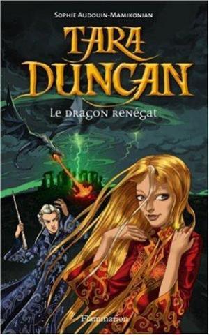 Affiche Le Dragon renégat