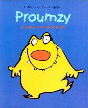 Affiche Proumzy