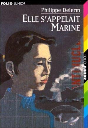 Affiche Elle s'appelait Marine