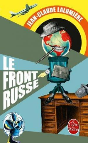 Affiche Le front russe