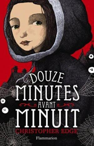 Affiche Douze minutes avant minuit